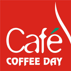 Cafe Coffee Day old logo