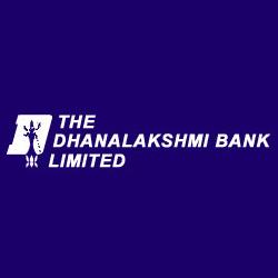 DhanaLakshmi Bank old logo