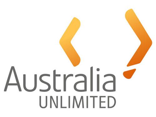 Brand Australia logo
