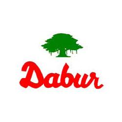 Dabur old logo
