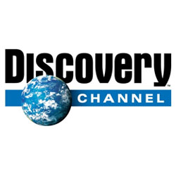 Discovery Channel old logo