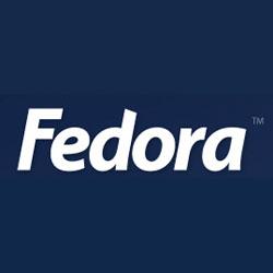 fedora old logo