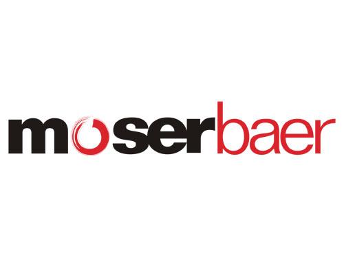 moserbaer logo