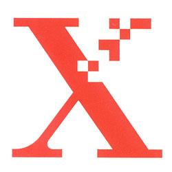 xerox old logo