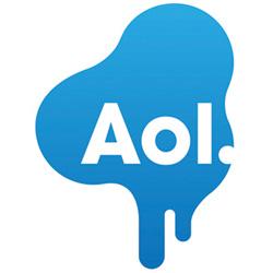 aol blue