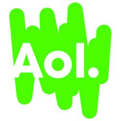 aol green