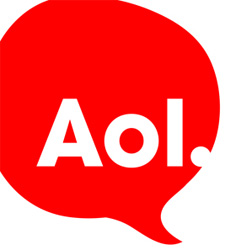 aol red