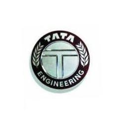 tata old logo