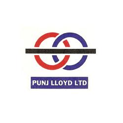 punj lloyd old logo