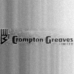 Crompton Greaves old logo