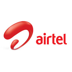 airtel old logo