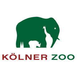 Kolner Zoo logo