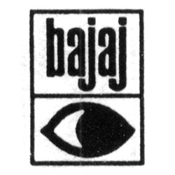 Bajaj Electricals old logo