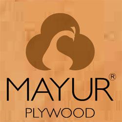 Mayur Ply logo