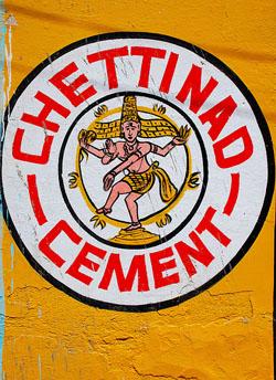 Chettinad Deity