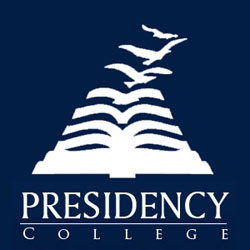 presidencyCollege