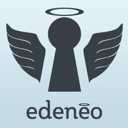edeneo_SachaGreif logo