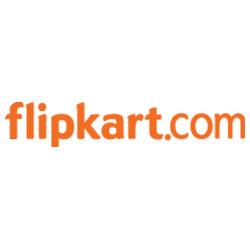old flipkart logo