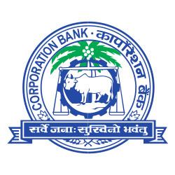 corporationBank logo