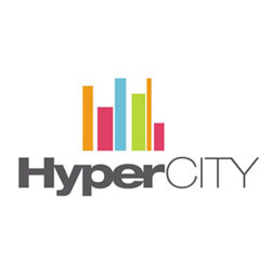 hyperCity logo