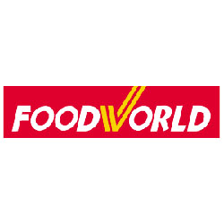 foodworld logo
