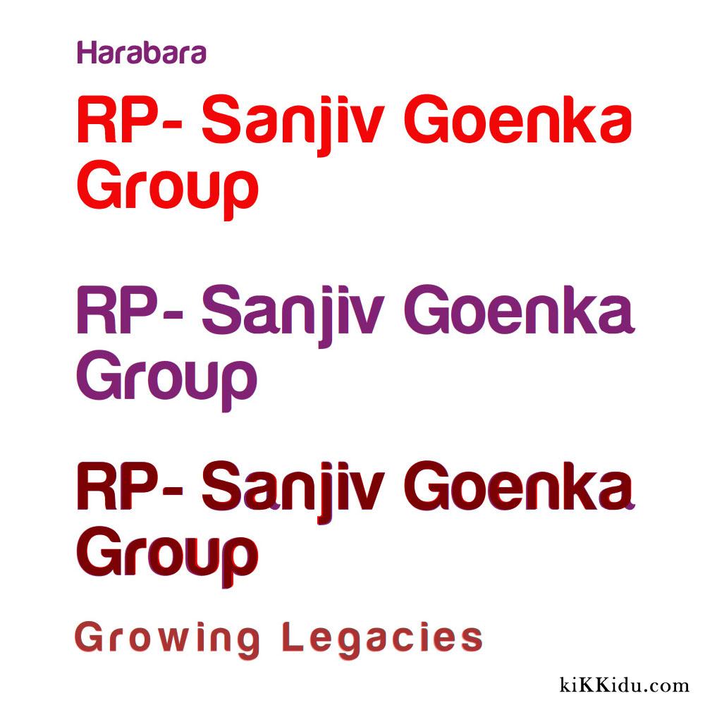 harabara-rpsg-font