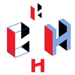 hero 3d logo