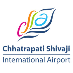 Chhatrapati Shivaji Mumbai International Airport Logo