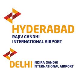 GMR Airports Logo