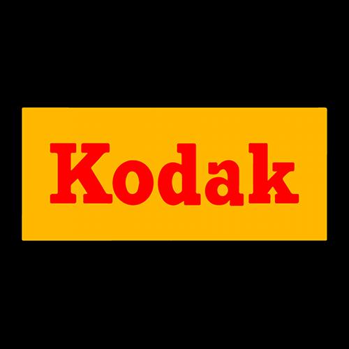 Kodak logo Circa 1935