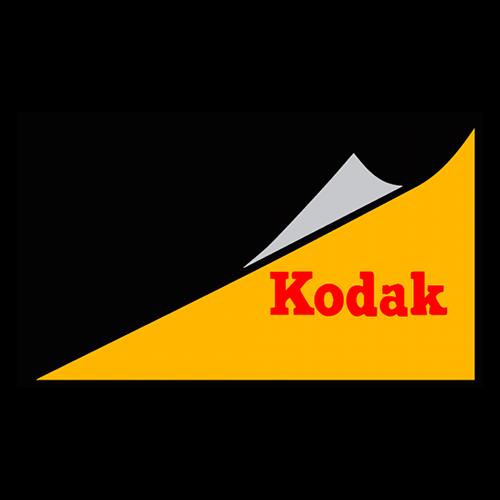Kodak logo 1960