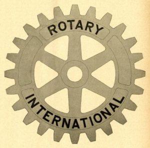 Rotary Wheel 1919